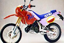 Aprilia Tuareg Rally 125