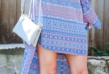 Spring Outfits / Some spring outfit ideas inspiration for all women