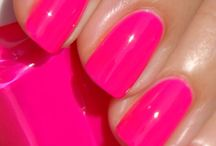 NAILS! / by Designed Fitness and Health