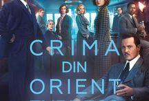 Murder of the Orient Express