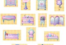 Collections furniture