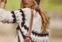 Bohemian Style Inspirations