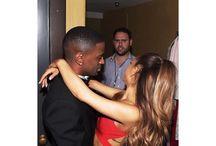Ariana Grande and Big Sean / Love :3