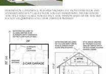 Garage/Workshop / Garage