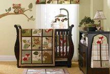 Elna Conradie / Baby's rooms