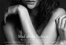 Helena  Christensen / My Favorite Super Model