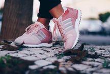 . shoes .