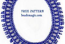 Jewelry: Patterns