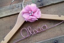Bride & Bridesmaid Gifts / keep sakes and gift ideas for brides and bridemaids