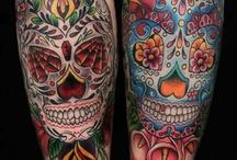 tattoos I like / by Jessica Velpel
