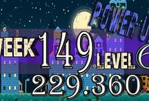Angry Birds Friends Week 149 power up / Angry Birds Friends Tournament Week 149 all Levels power up  HighScore , 3 star strategy High Scores no power up visit Facebook Page : https://www.facebook.com/pages/Angry-birds-for-play/473374282730255 blogger page : http://angrybirdsfriendstournaments.blogspot.com/ twitter : https://twitter.com/carloce_kiven