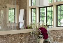 Bathrooms / by Valerie Casares