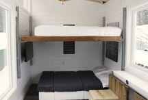 Møbler - senge