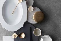 Tableware ideas