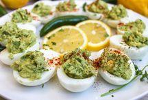Recipes Egg/ Receptek Tojás