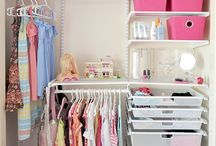 A a teen room style