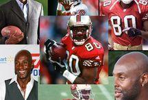 Iconic Men / Collage of Iconic men