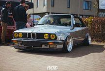 BMW e30 cab