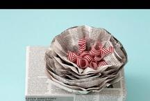 crafty ideas / by Tiffany Teague