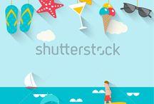 Shutterstock для стен