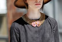 fashion / by Molly Helfrich