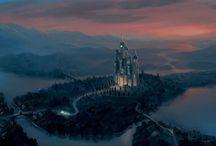 Disney Artist Rob Kaz