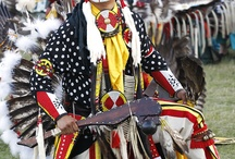 powwow a gathering of tribes