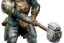 Dwarf Costumes