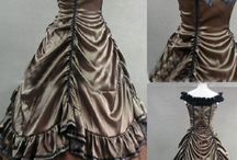 Inspiring Designs / Beautiful clothes in general.