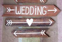 wedding  / wonderful wedding details / by Jenna Graviss
