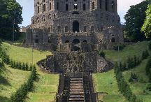 barokk kastélyok