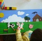 kunst voor de kinderkamer
