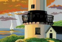 Deniz Feneri (Lighthouse)