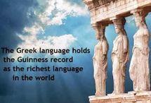 Greek culture✌