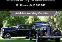 Buicks of Adelaide