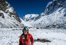 Nepal / Travels in Nepal