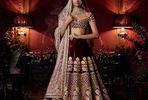 Sabyasachi bridal collection. ...love it