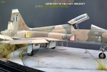 RF-5A FREEDOM FIGHTER 97164  HAF LARISSA AIRPORT