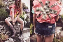 Fashion / by Flare Rutter