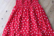 Girls Clothing Patterns