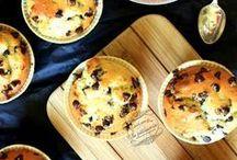 muffins américain