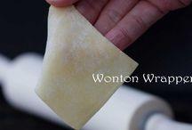 [wonton wrapper]