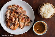 Thai food lovers