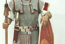 Armour - Roman & Ancient
