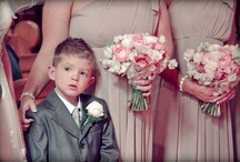 Wedding - Page Boy / Photos of pages boys at wedding by Pierre Mardaga / by Pierre Mardaga