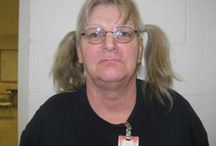 Wyoming Woman Says She Robbed Bank to Return to Prison