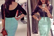 Lace skirt rang rang / Lace skirt rang rang from 'Carolina Gracia' PM for order or follow @carolinagraciacollections on IG Line : @grace_carolina WA : 081916685222  Thank you
