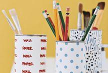 Classroom Organization / by Crystal Smiecinski