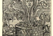 Woodcut,Linocut