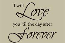 Love / Iubirea...